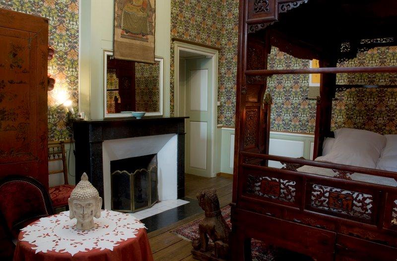 Château d\'Autigny-la-Tour, 1749 : séjours, réceptions, chambres d\'hotes